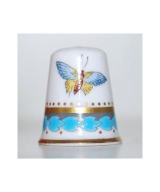 Spode butterfly