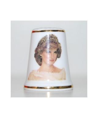 Princess Diana 25th birthday