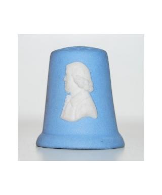 Niebieski Josiah Wedgwood