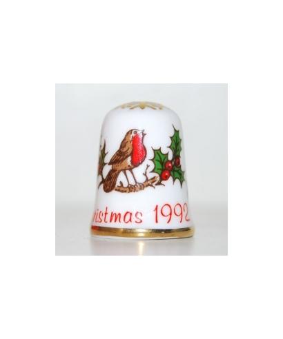 Boże Narodzenie 1992