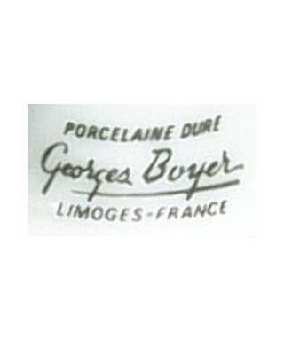 Georges Boyer