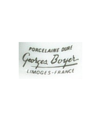 Georges Boyer