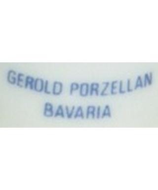 Gerold Porzellan