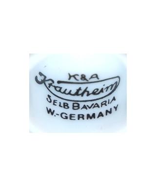 Krautheim - W Germany