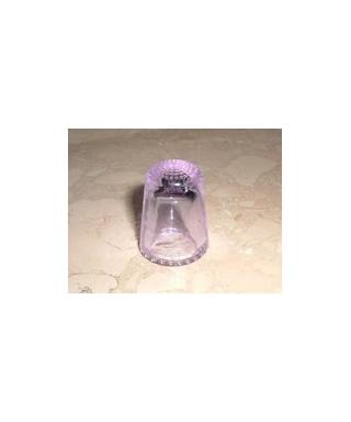 Lilac glass