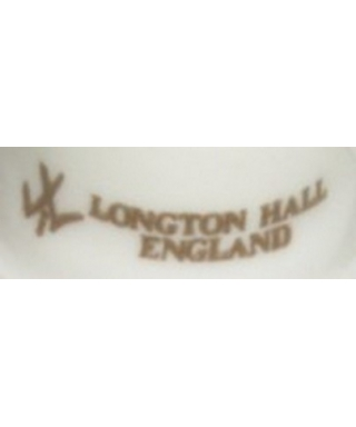 Longton Hall (golden)