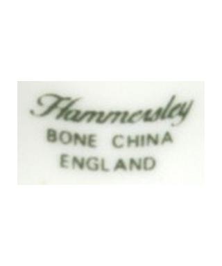 Hammersley England