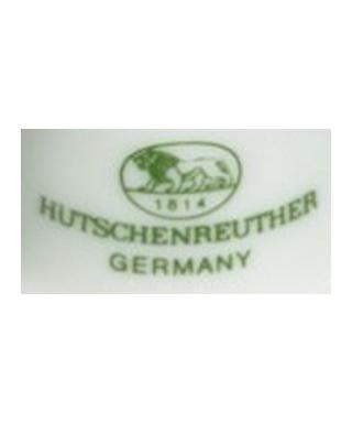 Hutschenreuther (green)
