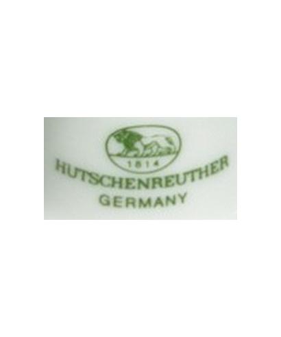 Hutschenreuther (zielony)