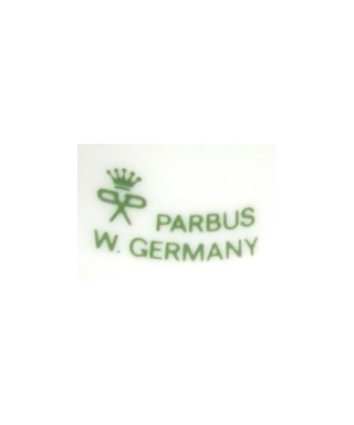 Parbus W. Germany