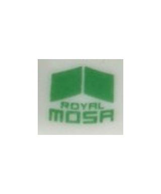Royal Mosa (zielony)