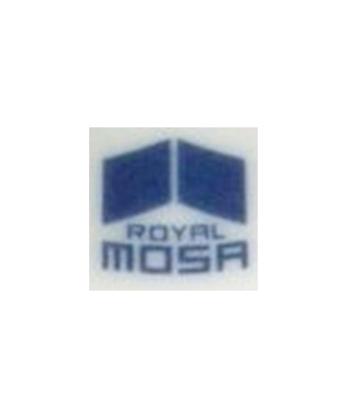 Royal Mosa (blue)