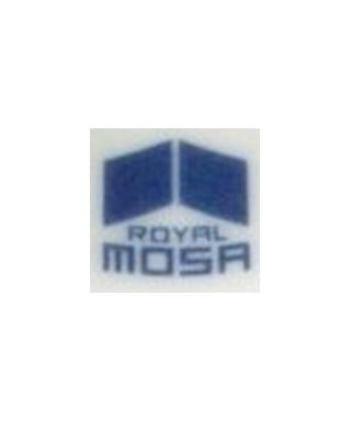 Royal Mosa (niebieski)
