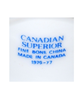 Canadian Superior
