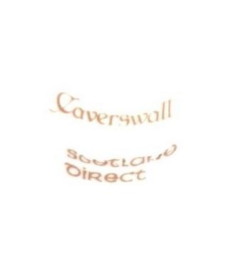 Caverswall (brązowy)