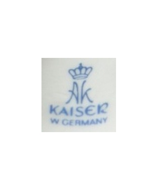 Kaiser W GERMANY