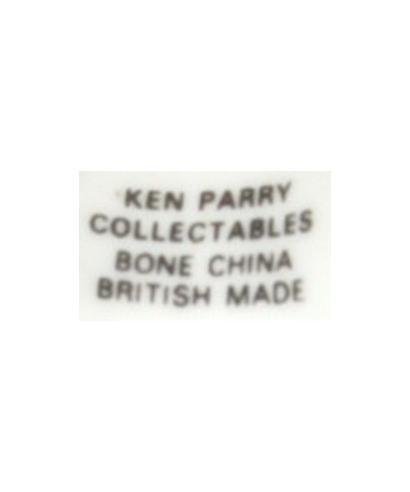 Ken Parry