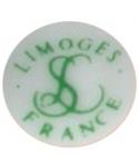 Limoges France LS (La Seynie Porcelaines)
