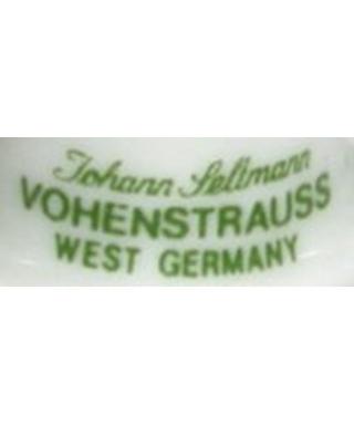Vohenstrauss (zielony)