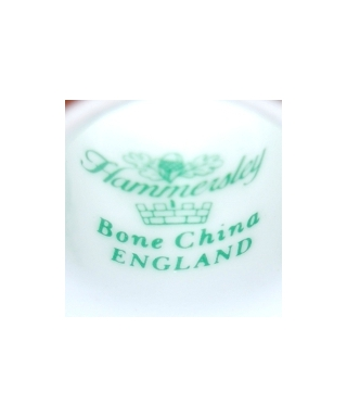 Hammersley Bone China England