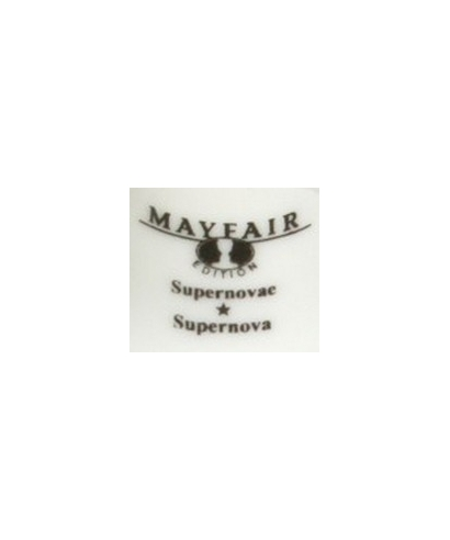 Mayfair - Supernova