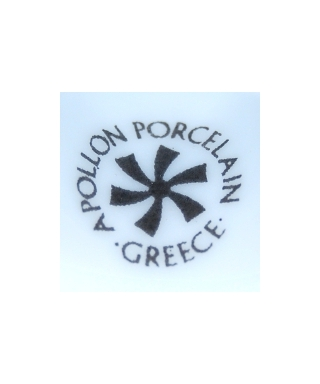 Apollon Porcelain