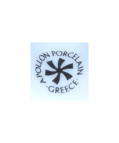 Apollon Porcelain