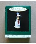 Hallmark Mad Hatter - box