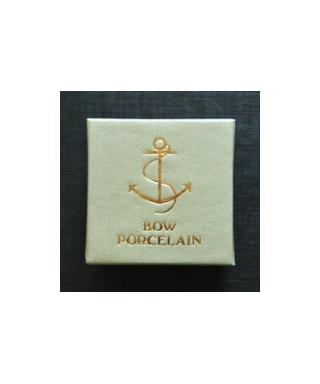 Bow Porcelain - pudełko