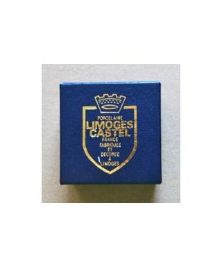 Limoges Castel - pudełko