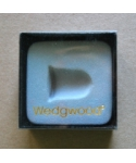 Wedgwood Lindisfarne - pudełko