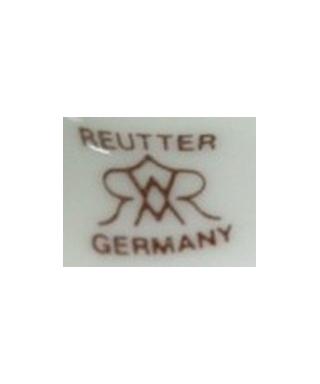 Reutter Germany (brązowy)