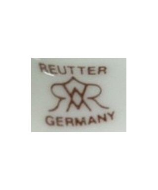 Reutter Germany (brown)
