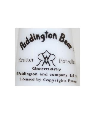 Paddington Bear Reutter Porzellan