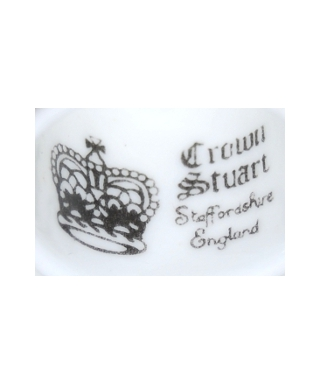 Crown Stuart