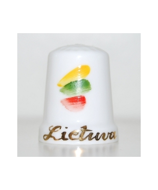 Flaga Litwy
