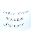 Celtic Cross Pottery