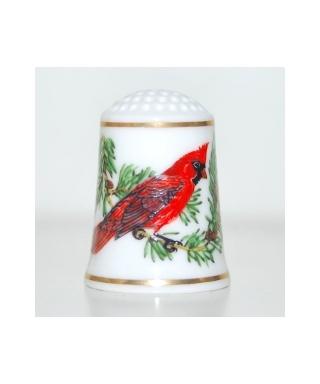 Seria Śpiewające Ptaki Świata - Cardinal