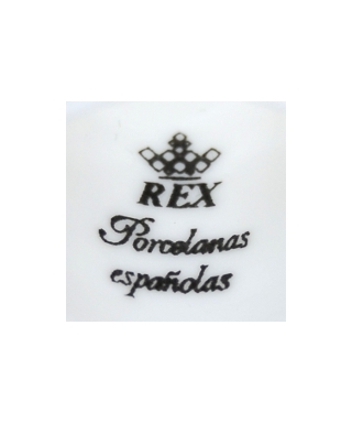 Rex Porcelanas