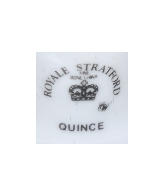 Royal Stratford Quince