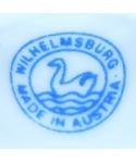 Wilhelmsburg (blue)