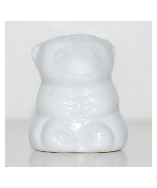 Ceramiczny miś