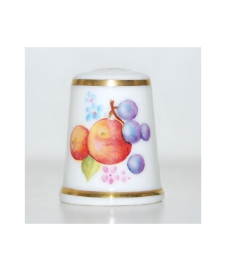 Owoce - Rosemary Waldron