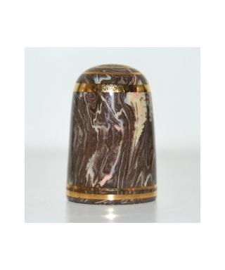 Bouchet - brown and beige