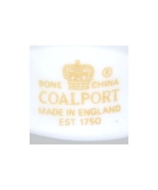 Coalport (złoty)