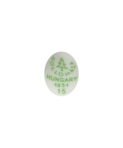 Hollohaza (zielony)