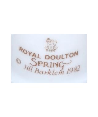 Royal Doulton Spring