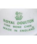 Royal Doulton (green)