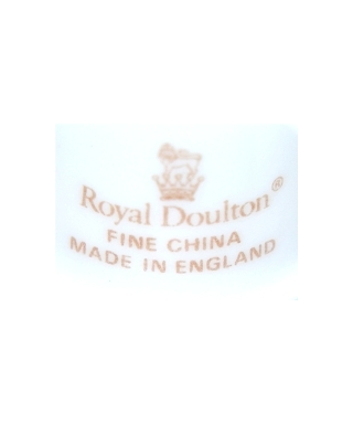 Royal Doulton (golden)