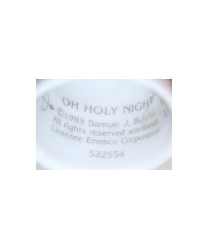 Enesco Oh Holy Night